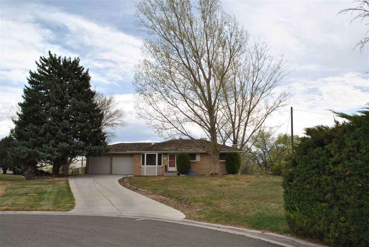 640 Panorama Drive, Grand Junction, CO 81507