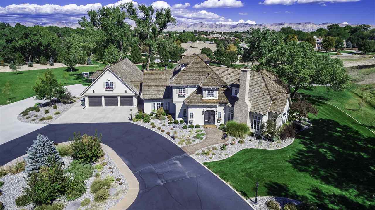 705 Estates Boulevard, Grand Junction, CO 81505
