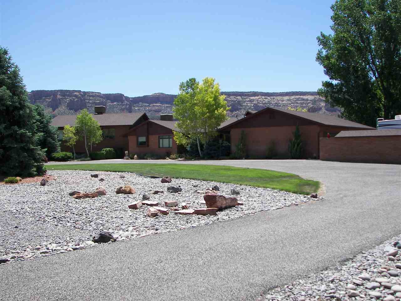 595 21 1/8 Road, Grand Junction, CO 81507