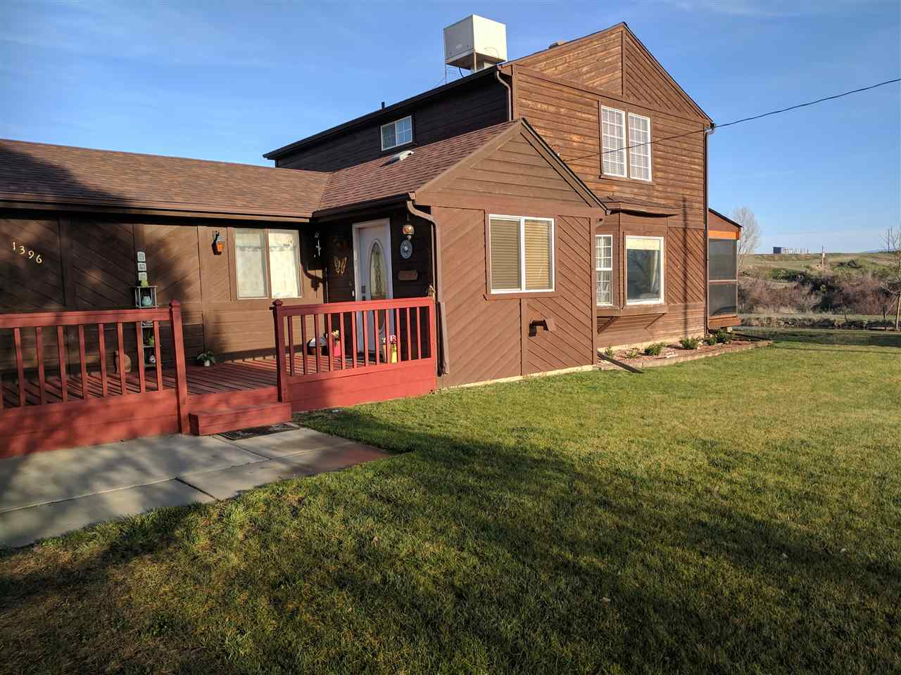 1396 17 1/2 Road, Fruita, CO 81521