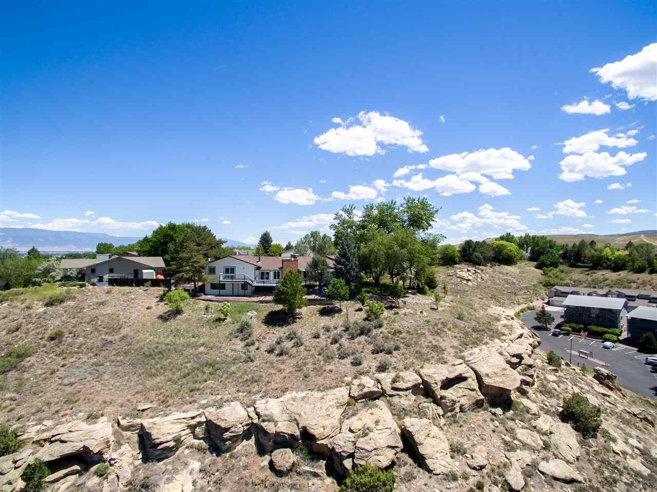411 Stoneridge Court, Grand Junction, CO 81507