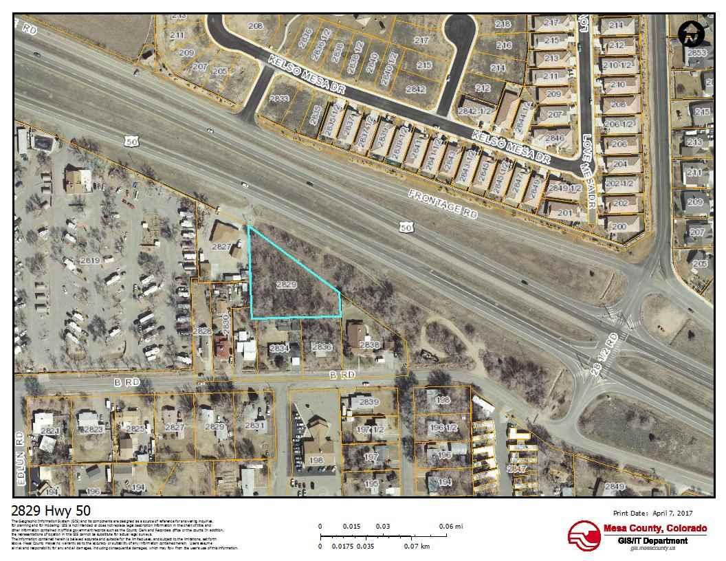 2829 Highway 50, Grand Junction, CO 81503