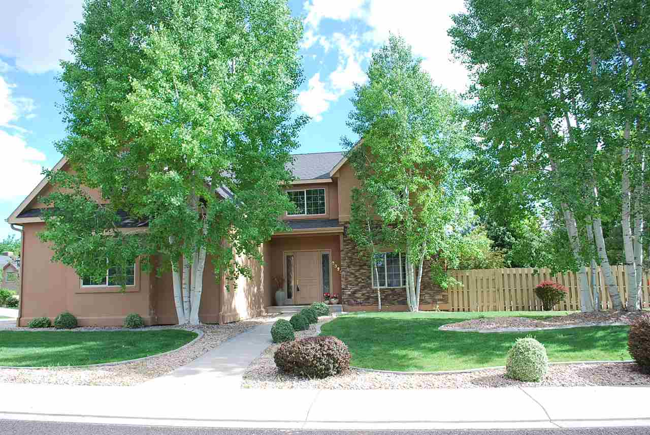 2323 Knoll Circle, Grand Junction, CO 81506