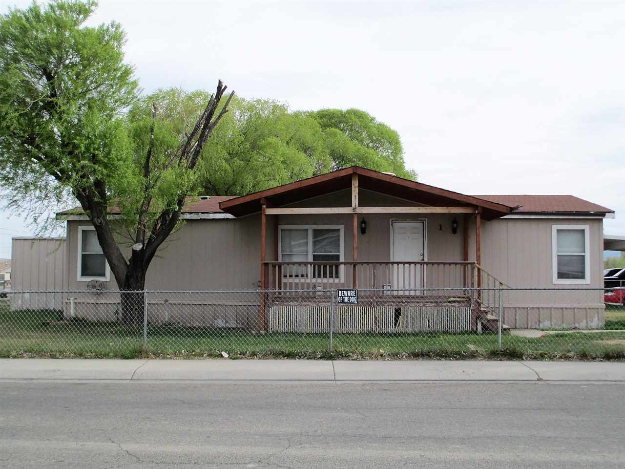 3149 Brownie Circle, Grand Junction, CO 81504