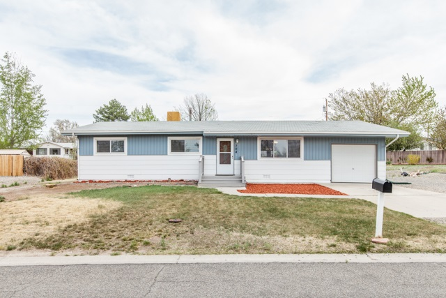 704 Ivy Place, Grand Junction, CO 81506