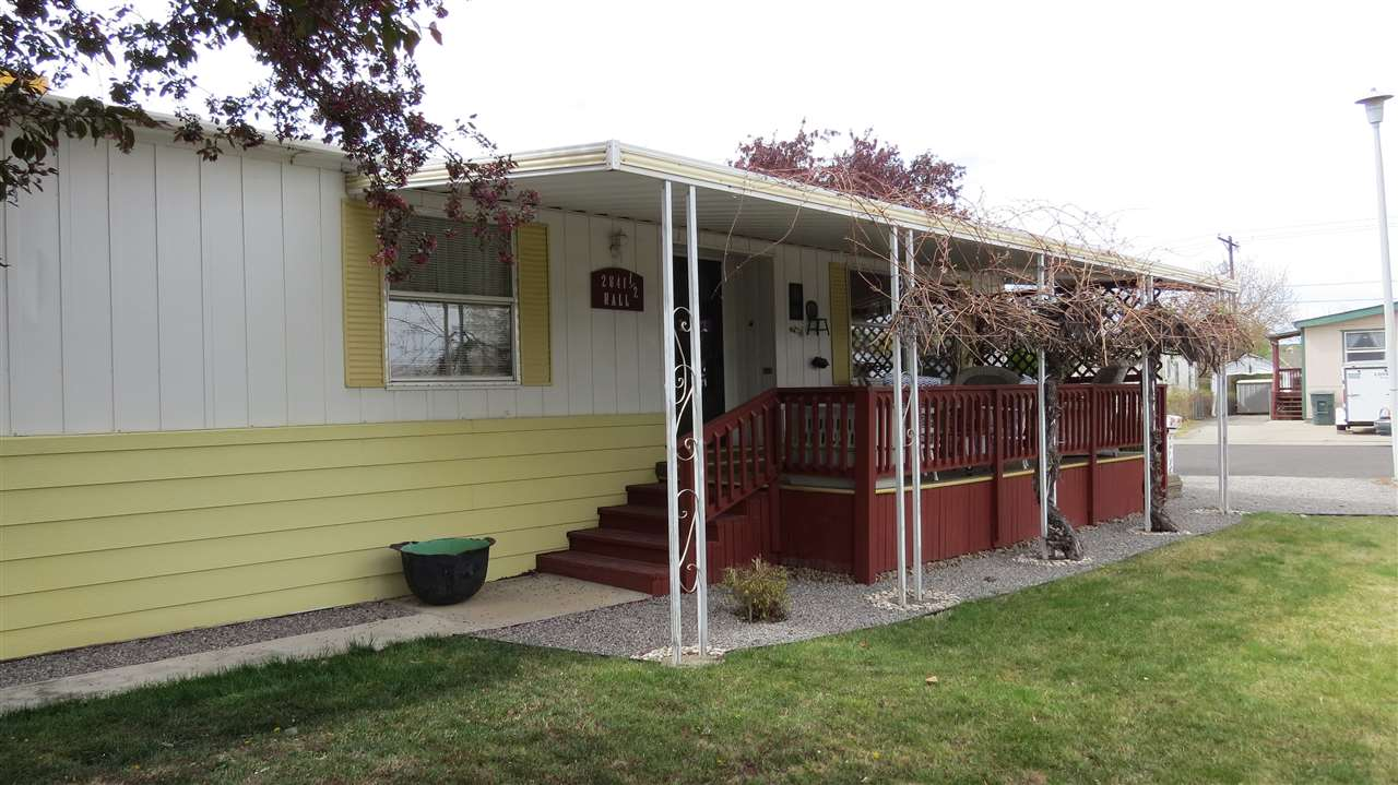 2841 1/2 Hall Avenue, Grand Junction, CO 81501