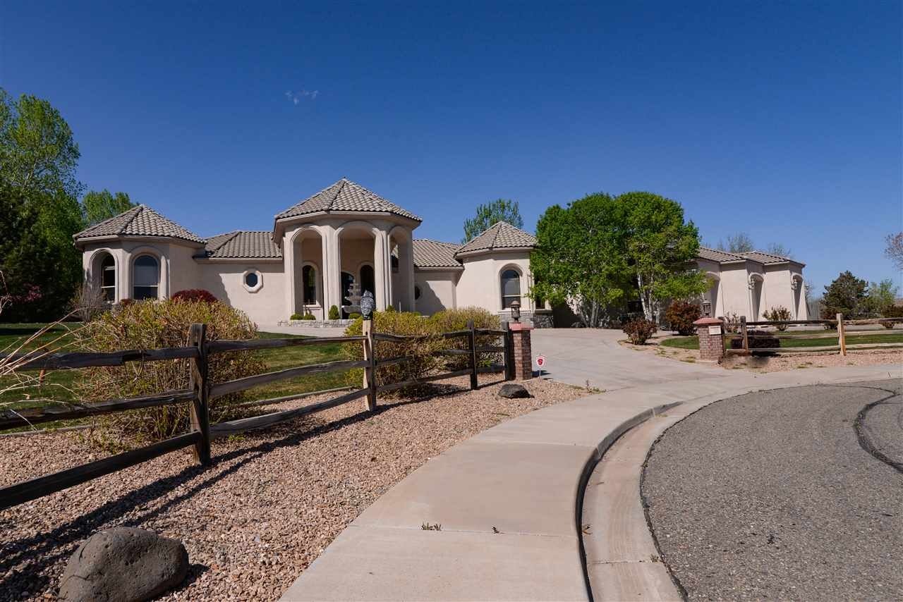 719 Washington Court, Grand Junction, CO 81507