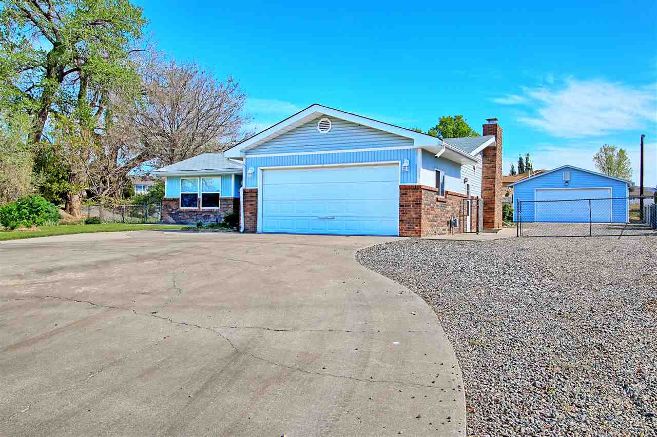 2862 Picardy Drive, Grand Junction, CO 81501