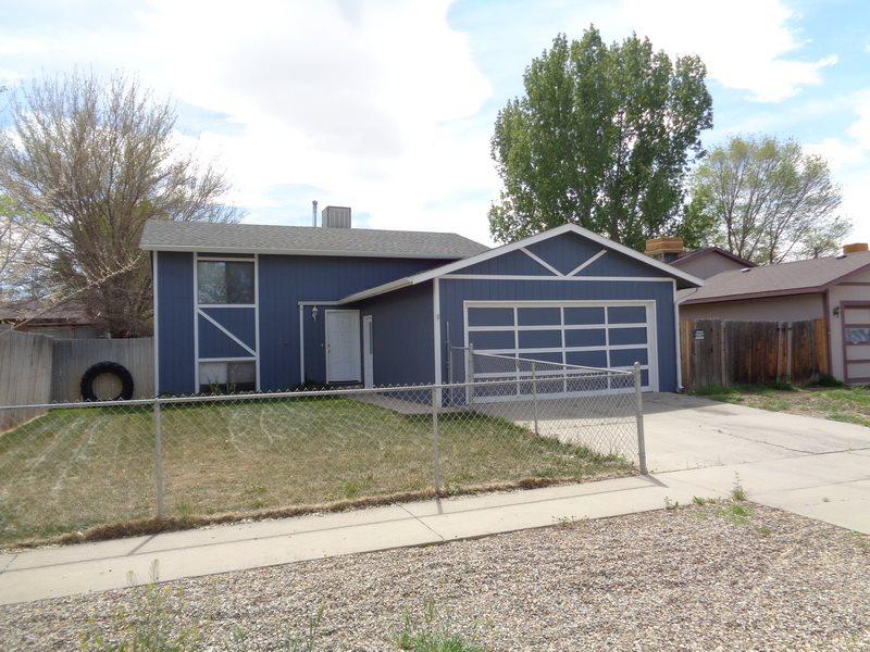 2781 1/2 Grant Court, Grand Junction, CO 81503