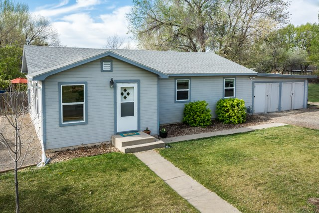 2591 Galley Lane, Grand Junction, CO 81505