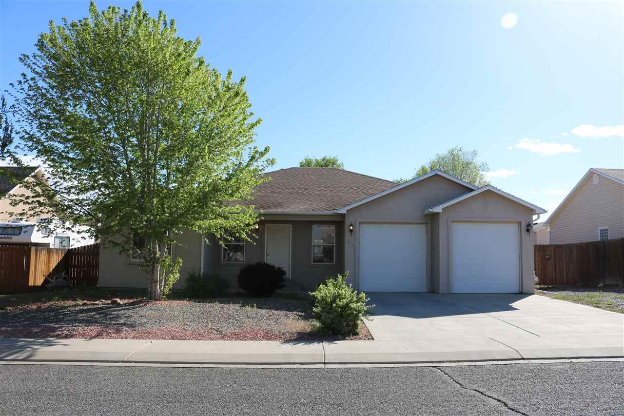 210 Frontier Street, Grand Junction, CO 81503