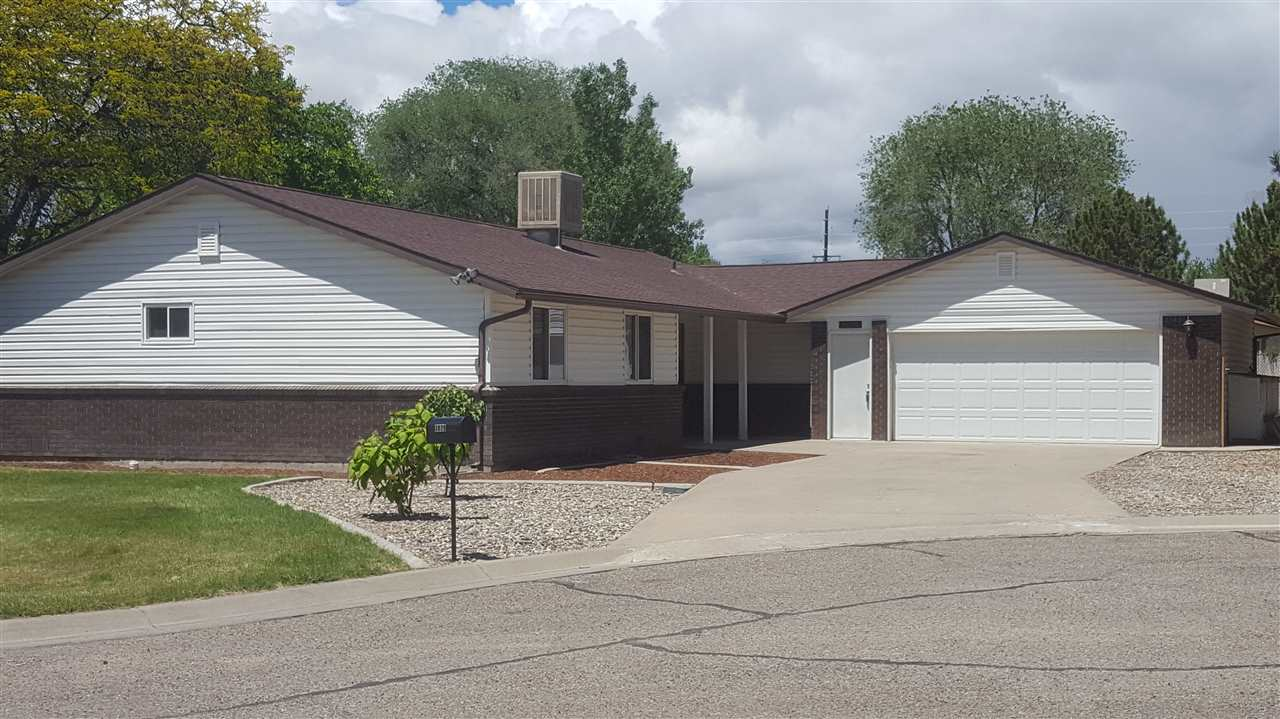 3026 Cline Court, Grand Junction, CO 81504