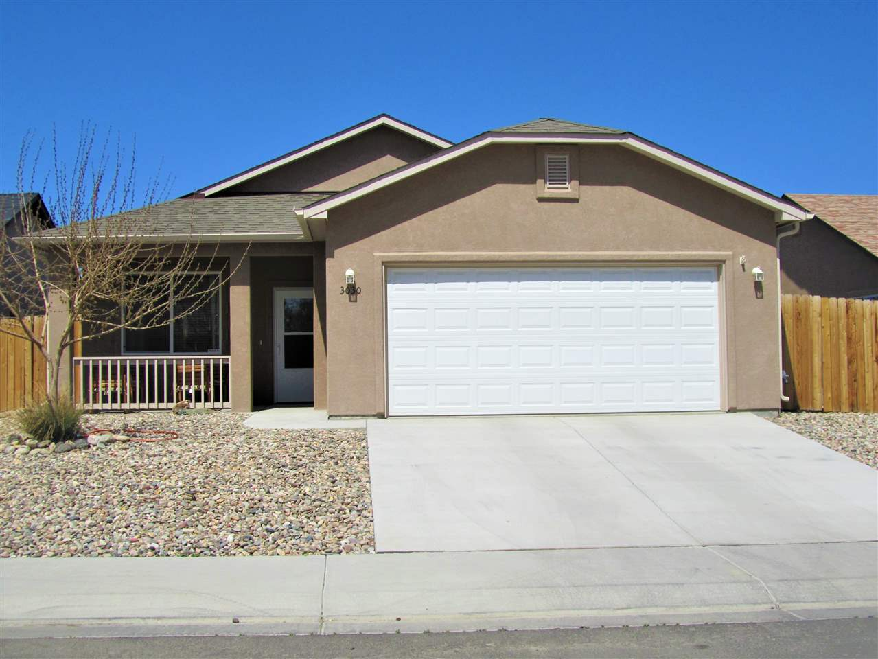 3030 Prickly Pear Drive, Grand Junction, CO 81504