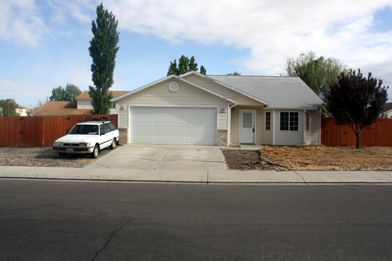 3002 Grand Meadow Avenue, Grand Junction, CO 81504