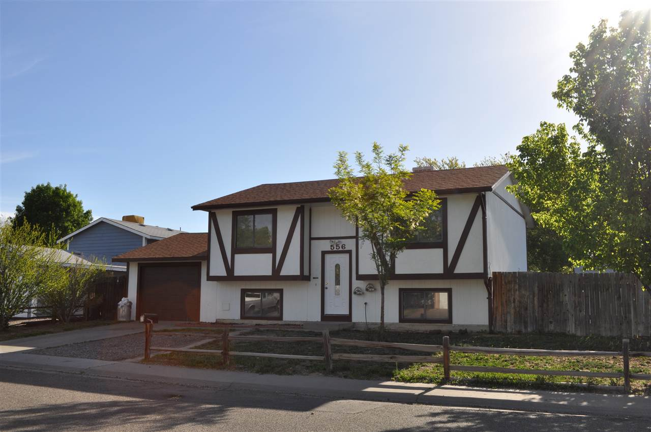 556 31 3/4 Road, Grand Junction, CO 81504