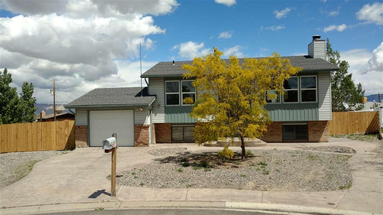3178 Sheryl Court, Grand Junction, CO 81503