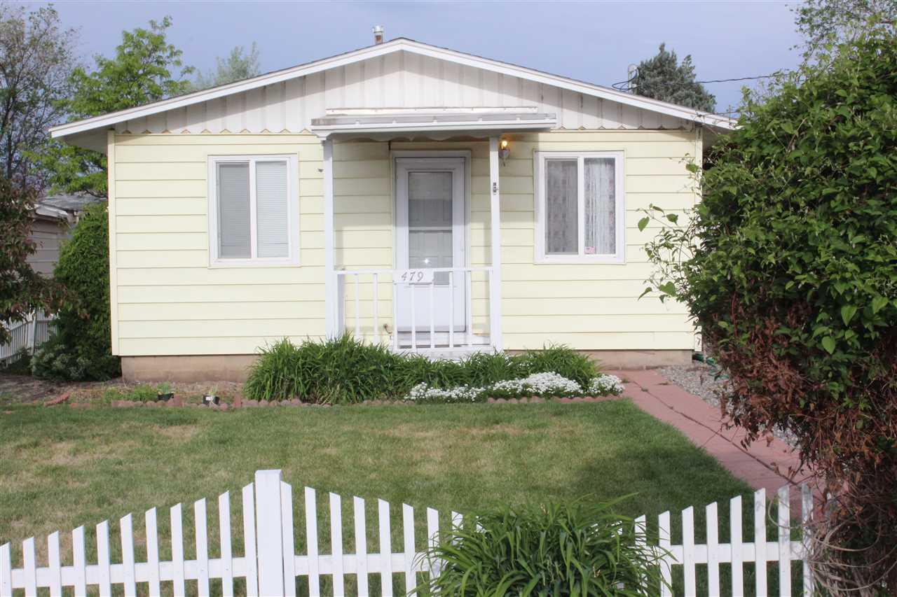 479 Harris Road, Grand Junction, CO 81501