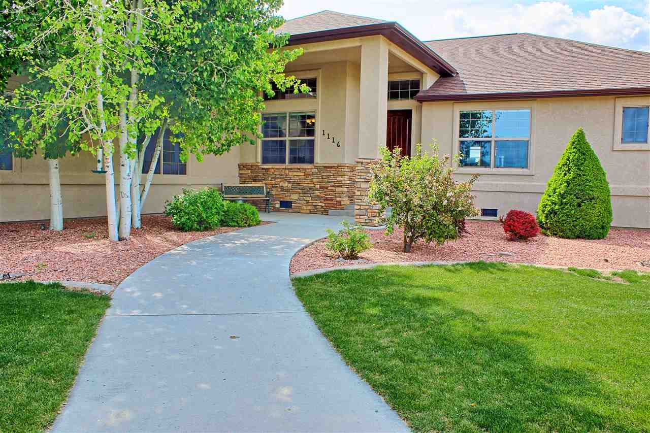 1116 22 Road, Grand Junction, CO 81505