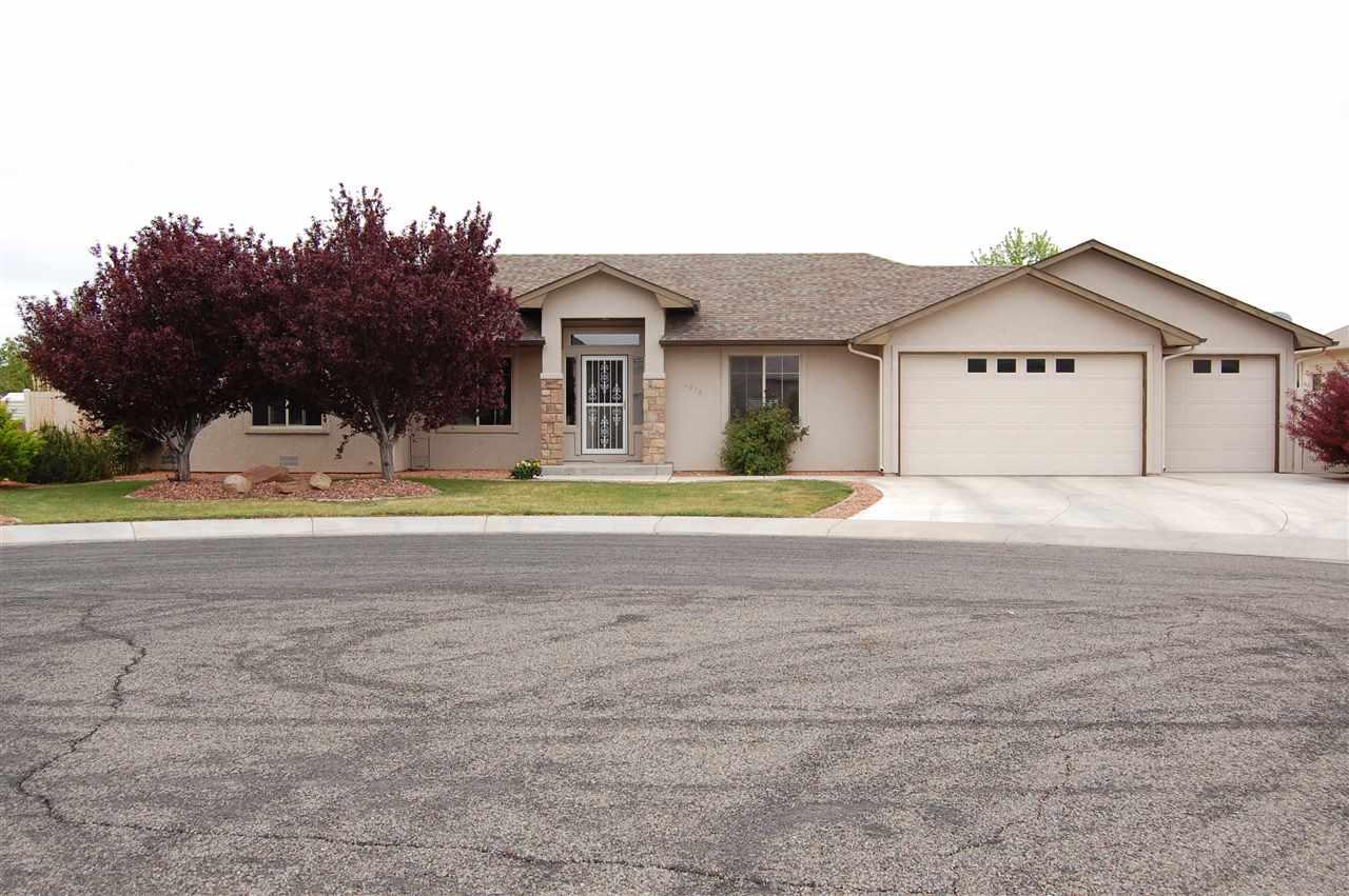 2978 Comanche Court, Grand Junction, CO 81503