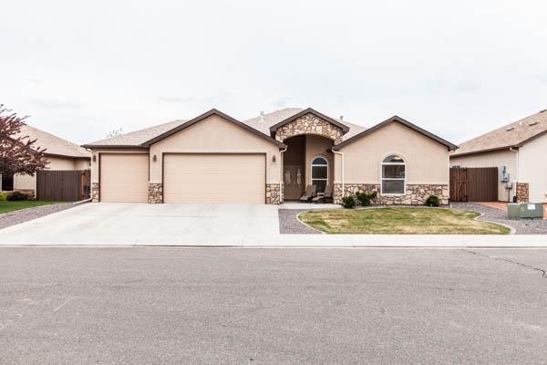 471 Bulla Drive, Grand Junction, CO 81504