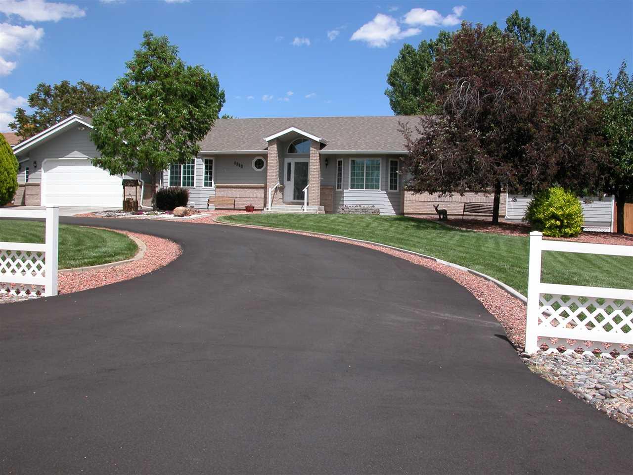 4300 27 1/2 Court, Grand Junction, CO 81506