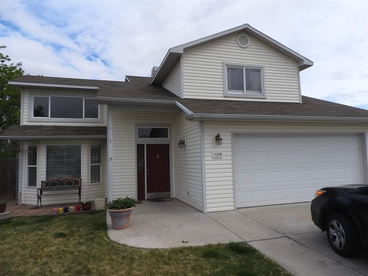 3159 Goldeneye Avenue, Grand Junction, CO 81504