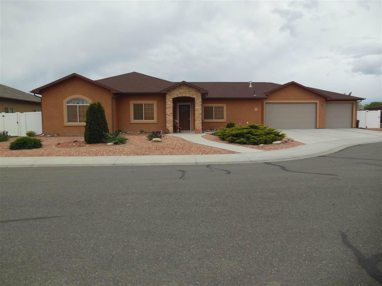 407 Lauralynn Court, Grand Junction, CO 81504