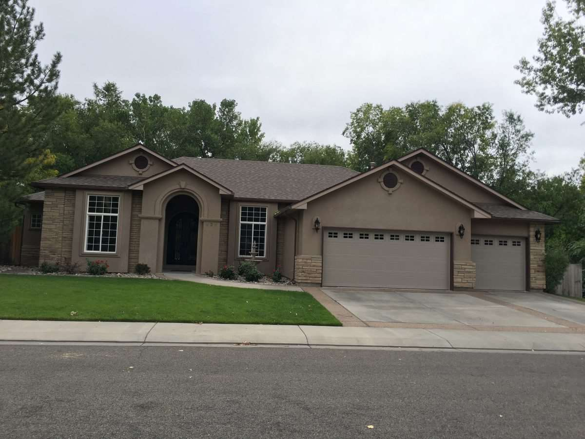536 Pinnacle Court, Grand Junction, CO 81507