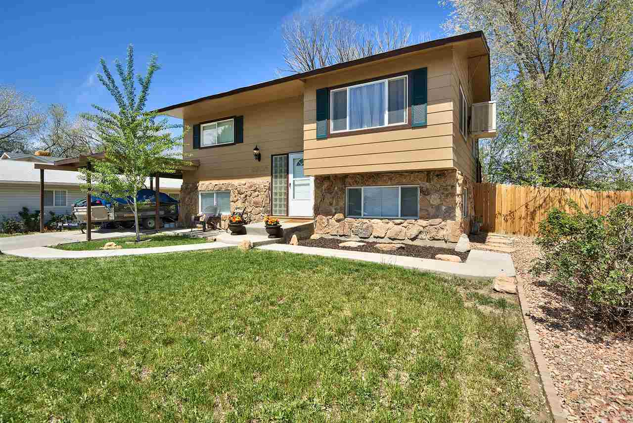 2920 Formay Avenue, Grand Junction, CO 81504