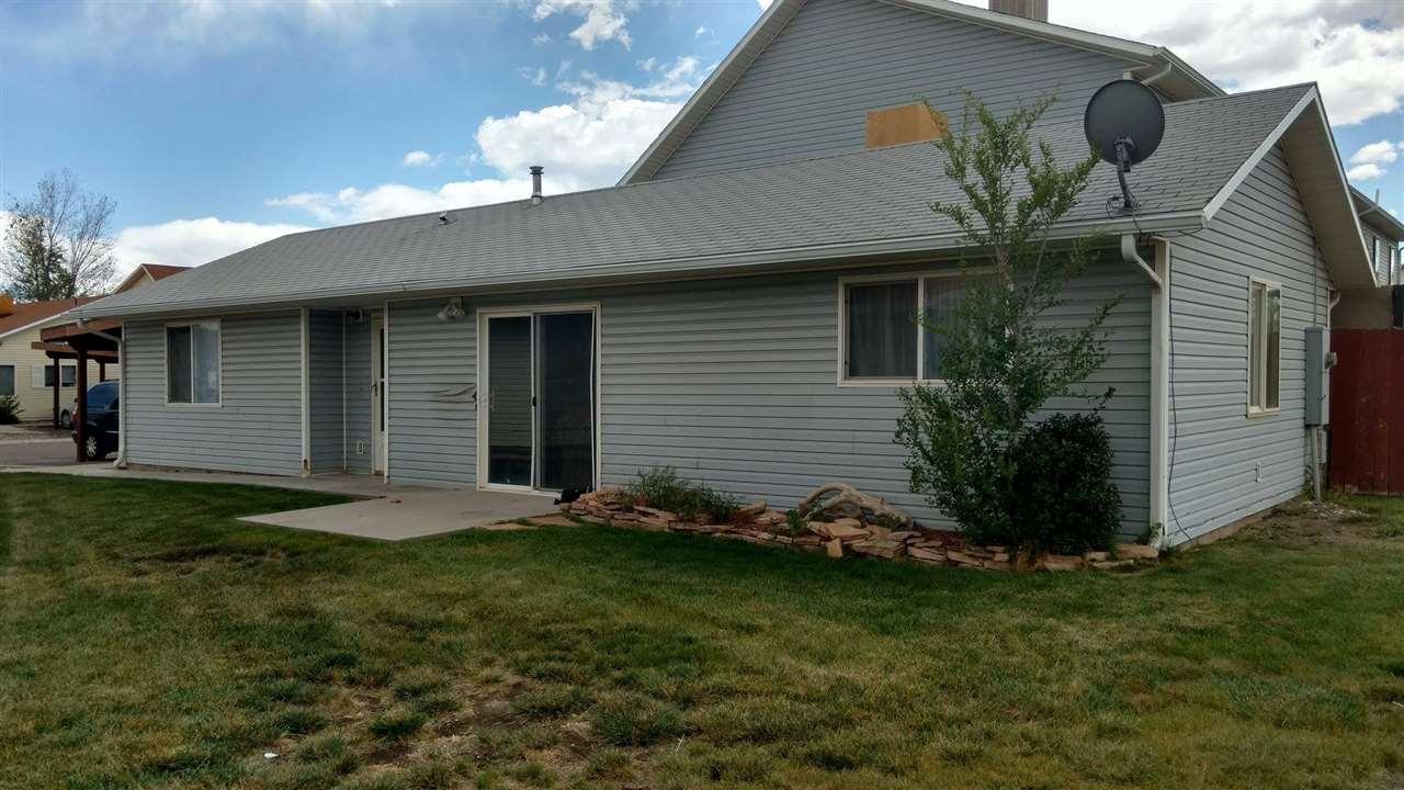 387 Sunnyside Circle, Grand Junction, CO 81504