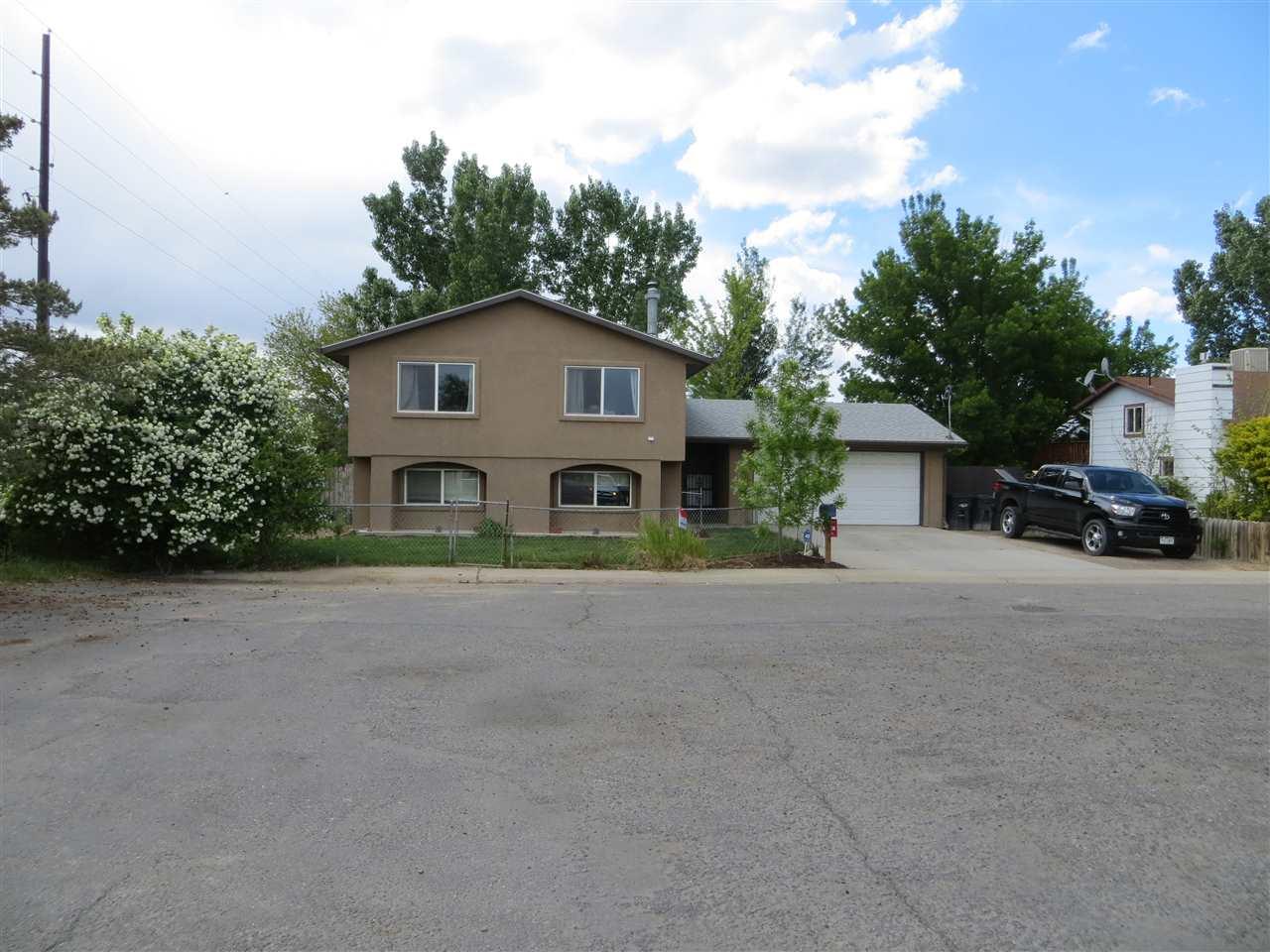 251 E Danbury Court, Grand Junction, CO 81503