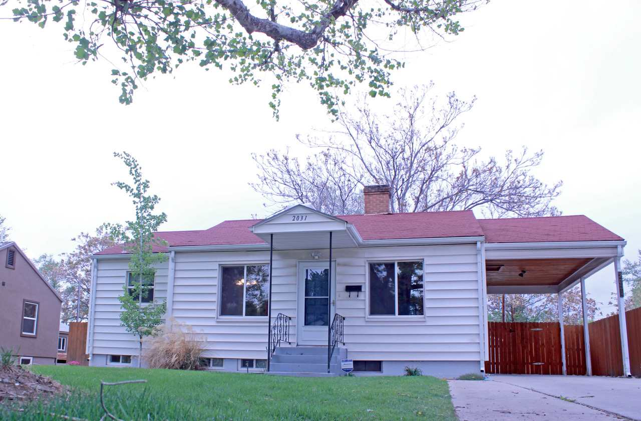 2031 N 8th Street, Grand Junction, CO 81506