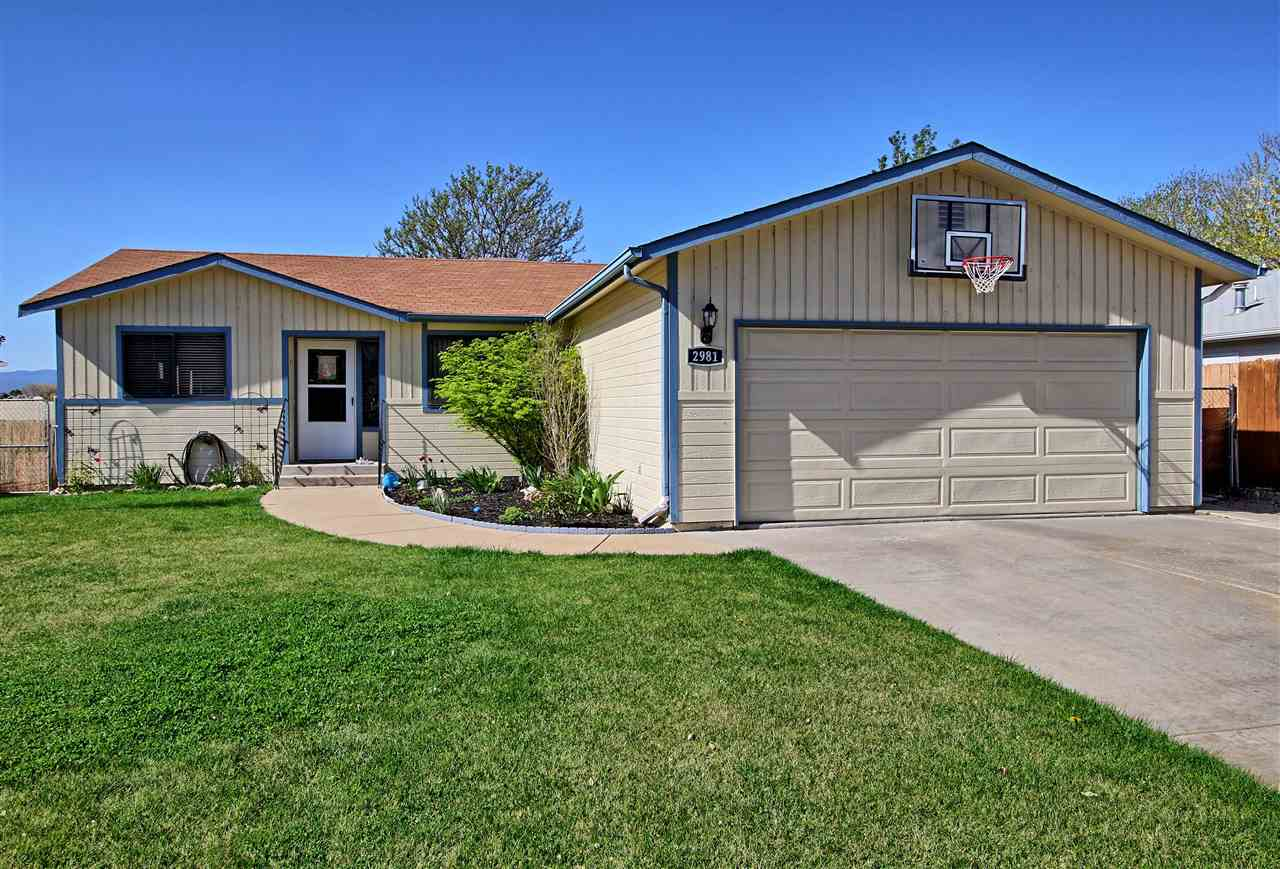 2981 Brookwood Drive, Grand Junction, CO 81504