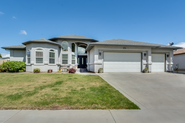 679 Long Rifle Road, Grand Junction, CO 81507