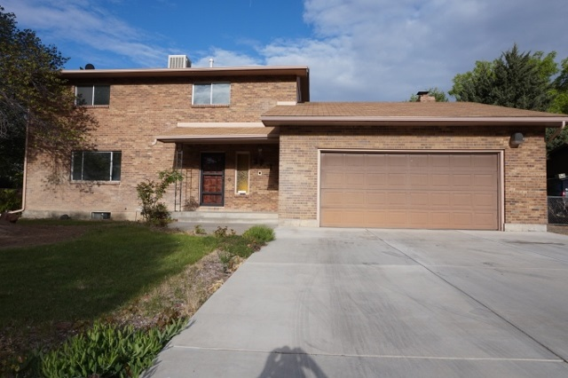 2711 N 8th Court, Grand Junction, CO 81506