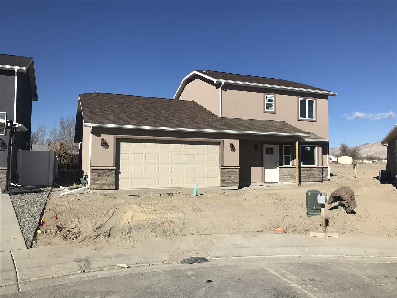 3146 Caged Court, Grand Junction, CO 81504