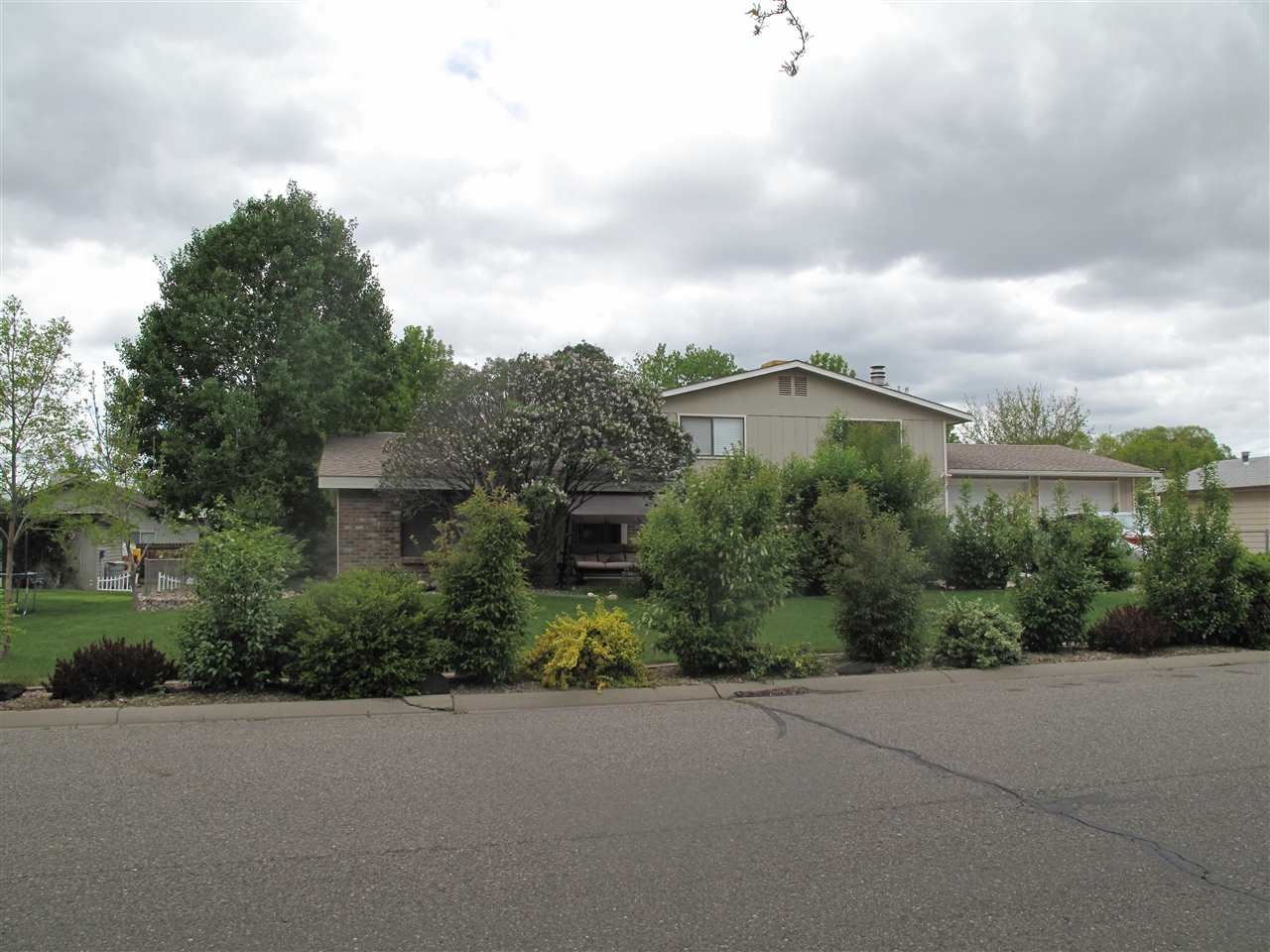 589 McMullin Drive, Grand Junction, CO 81504