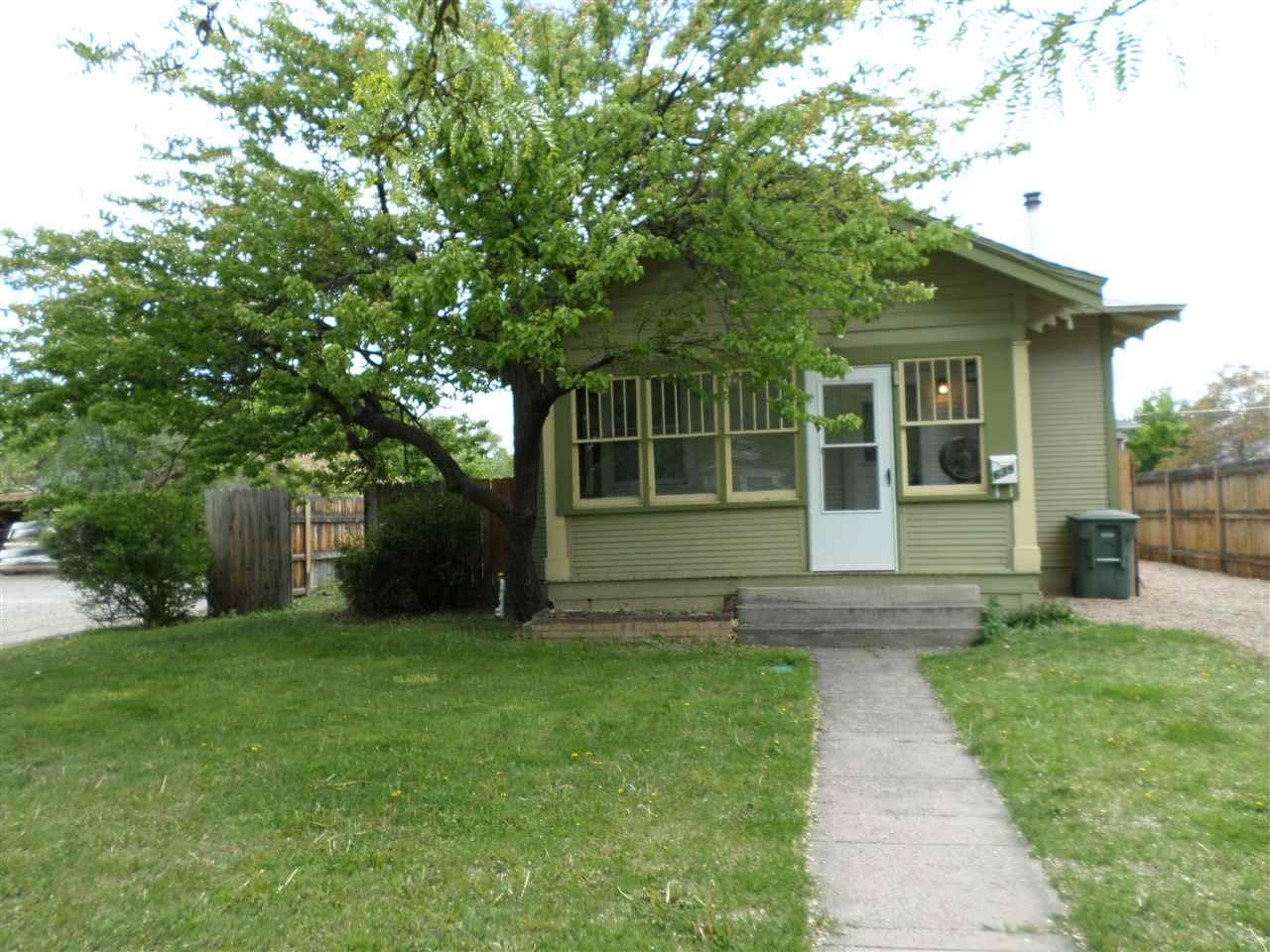 639 Teller Avenue, Grand Junction, CO 81501