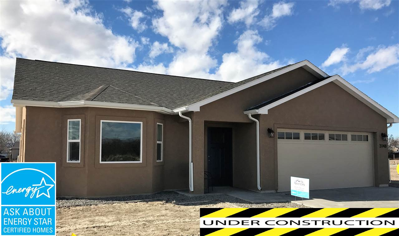 3144 D 3/4 Road, Grand Junction, CO 81504