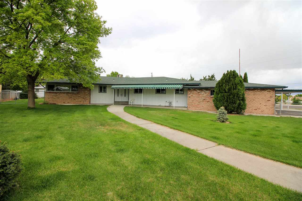 555 Greenwood Drive, Grand Junction, CO 81507
