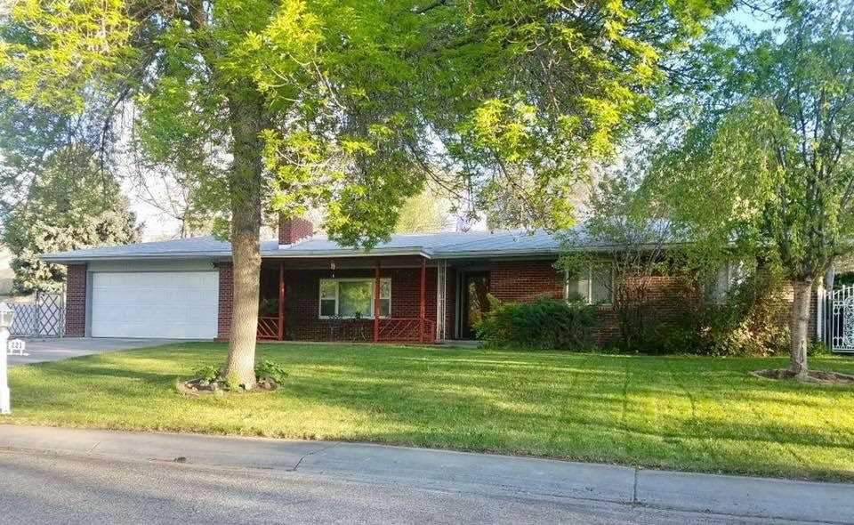 221 Willowbrook Road, Grand Junction, CO 81506