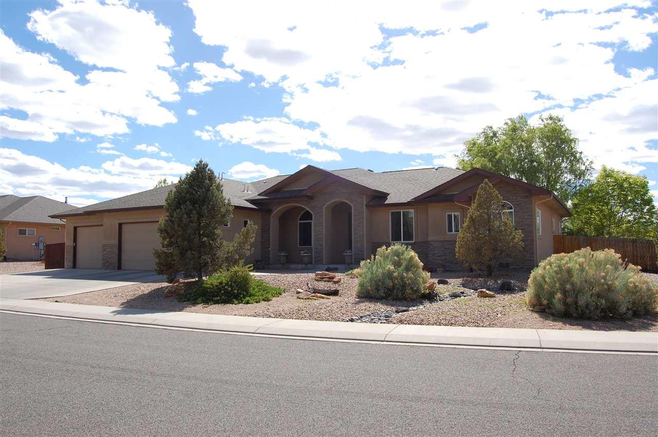 731 Centauri Court, Grand Junction, CO 81506