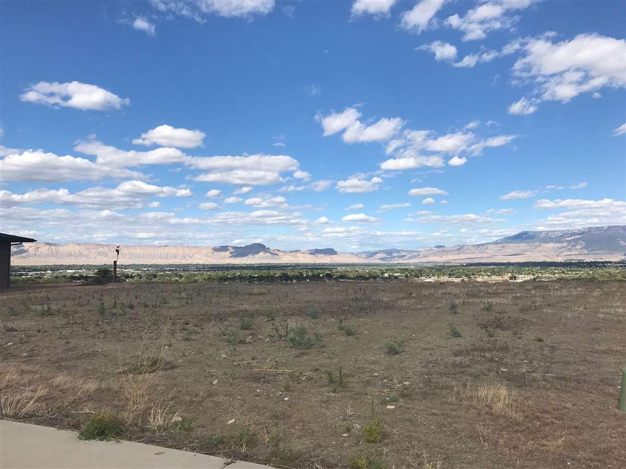188 Gunnison Ridge Court, Grand Junction, CO 81504