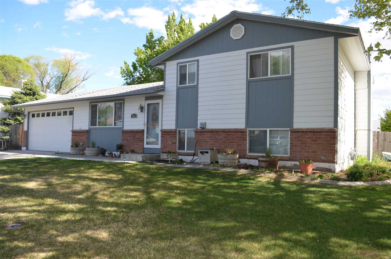 2915 F 1/4 Road, Grand Junction, CO 81504