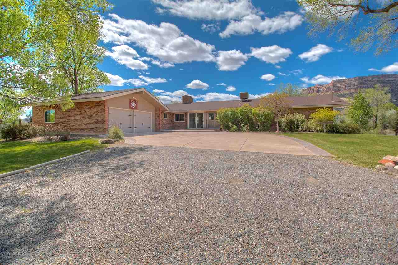 452 Wildwood Drive, Grand Junction, CO 81507