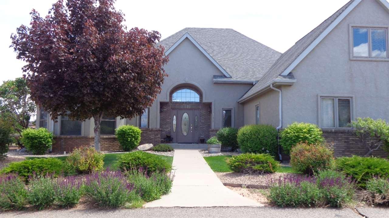 316 Dakota Drive, Grand Junction, CO 81507