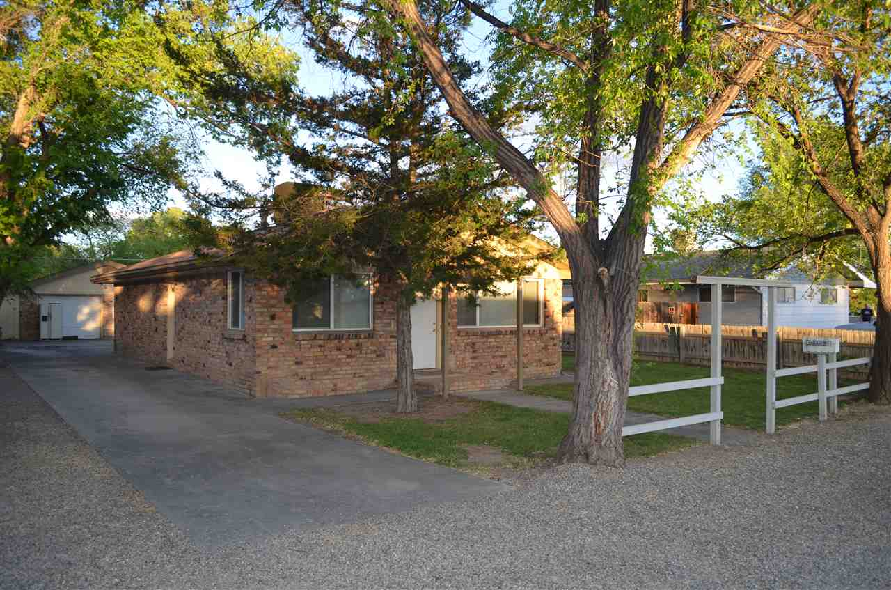 250 Allyce Avenue, Grand Junction, CO 81503