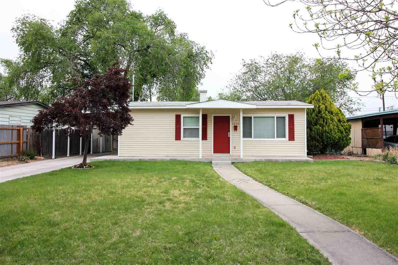 2026 White Avenue, Grand Junction, CO 81501