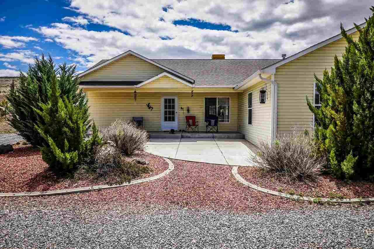 7930 Bean Ranch Road, Whitewater, CO 81527