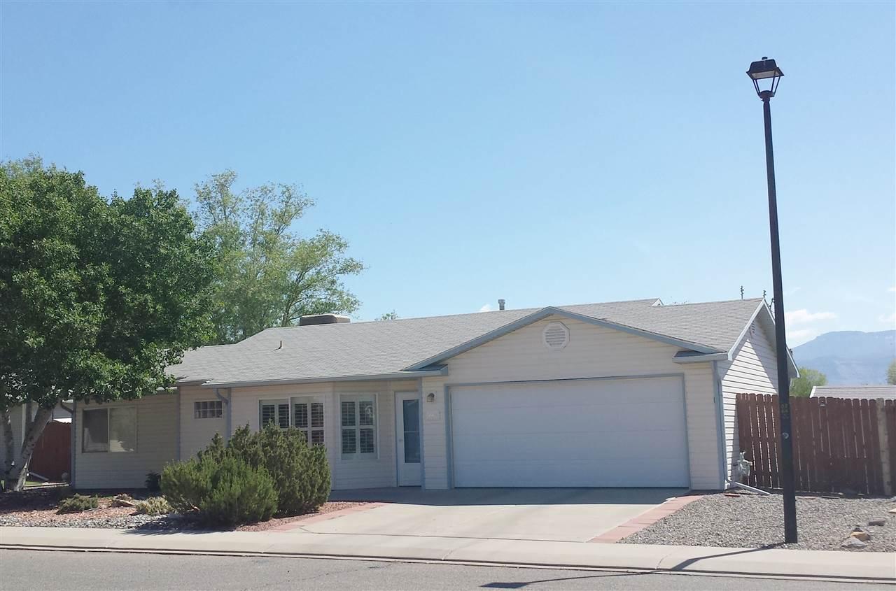 442 Mountainside Lane, Grand Junction, CO 81504
